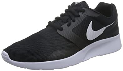 save off 58bf5 486b2 Nike Kaishi NS Mens Road Running Shoes 747492-010 Size 8.5 D(M)