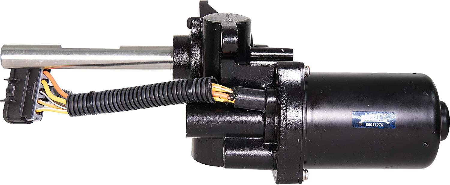 Passenger-Side; Replaces 19303235, 25971282, 15224286, 22778156, 20784792 APDTY 140210 Power Running Board Motor Fits Right 2007-2014 Cadillac Escalade Chevrolet Avalanche Tahoe GMC Yukon