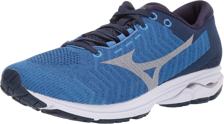 Mizuno Wave Creation 20, Zapatillas de Running para Hombre: Amazon ...