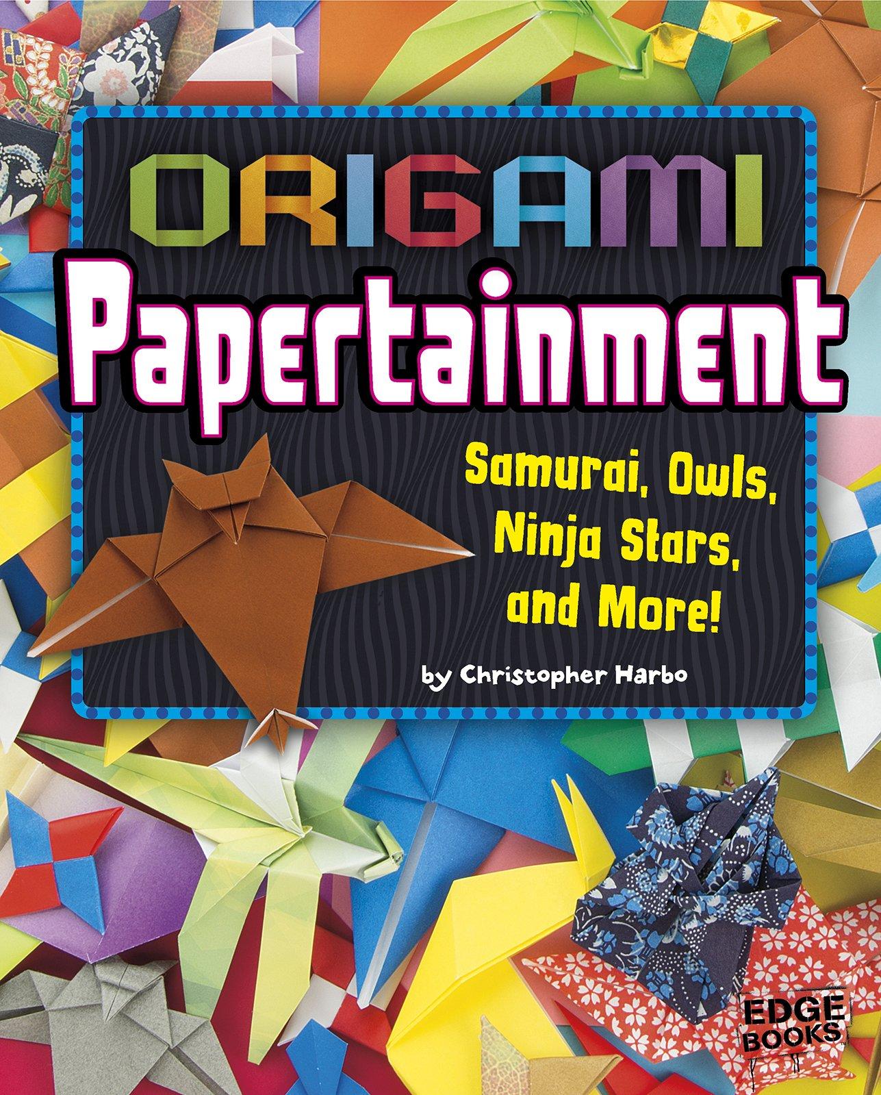 Easy Paper Ninja Star (Shuriken) - Origami Ninja Star - DIY paper ... | 1599x1287