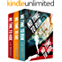 """The """"No Time"""" Boxed Set Featuring Michael Collins: No Time To Run; No Time To Die; No Time Hide (Legal Thriller Featuring Michael Collins)"""