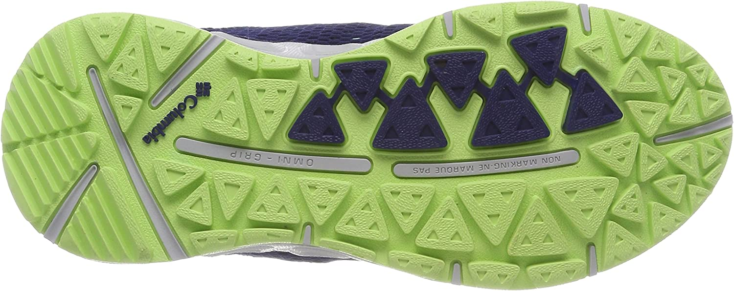 Columbia Kids Youth Drainmaker Iii Water Shoe YOUTH DRAINMAKERTM III K
