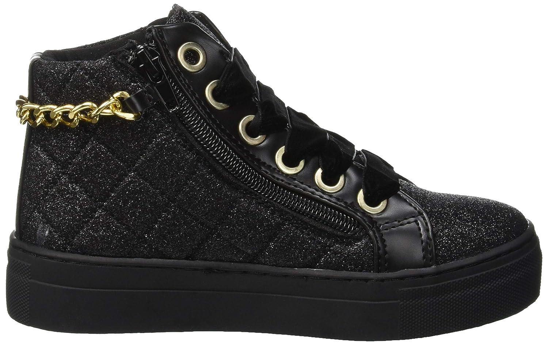 Sneaker a Collo Alto Bambina ASSO Ag122