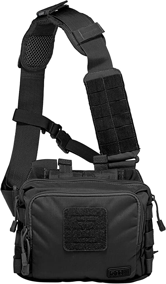 5.11 Tactical Bail Out Bag Combat Side Pack All Colours