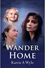 Wander Home Kindle Edition