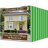 Cozy Mystery Mega 30-Book Set