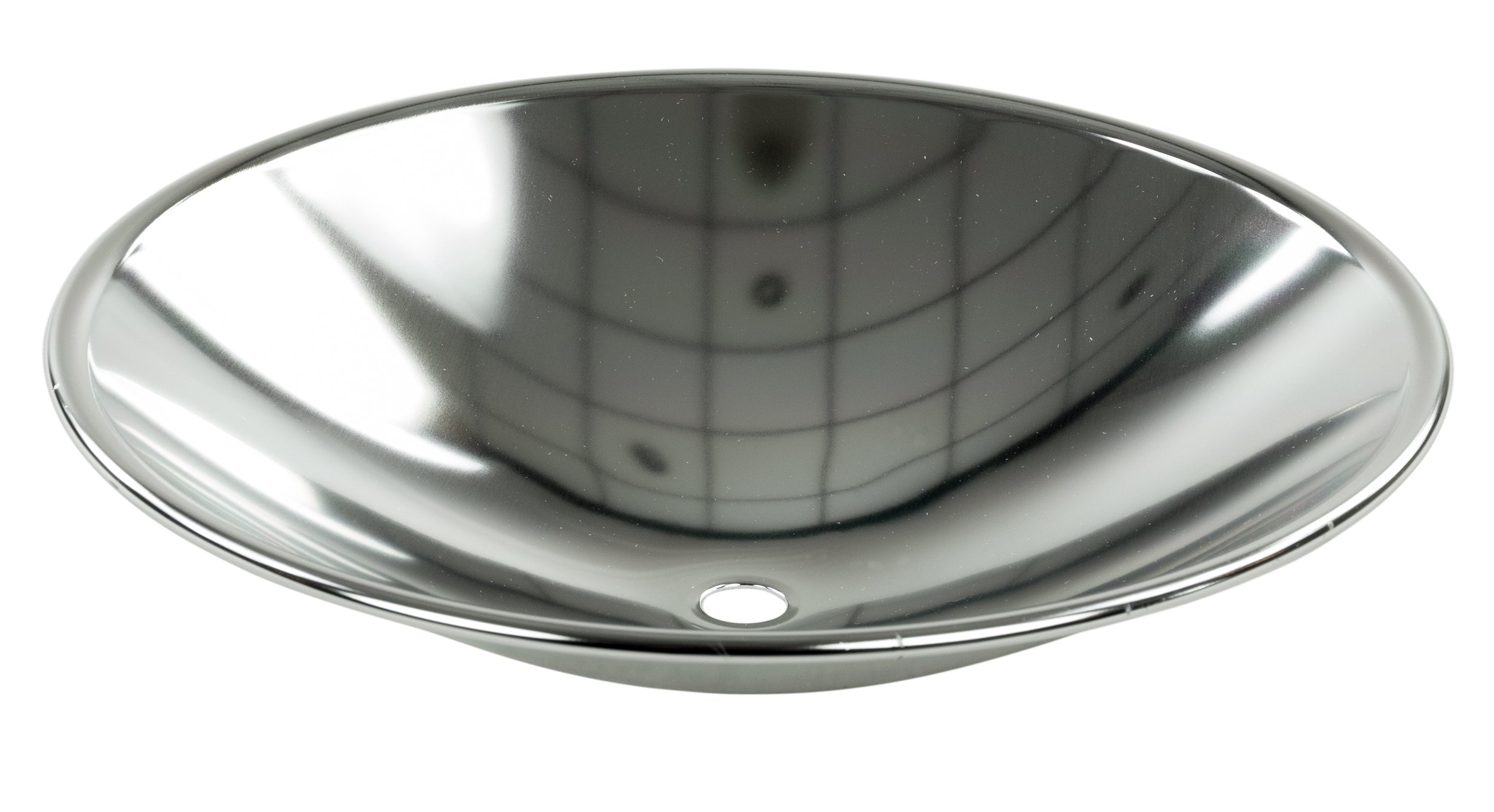 Large Parabolic Reflector 12'' diameter by FOREMOST MFG. CO. INC.