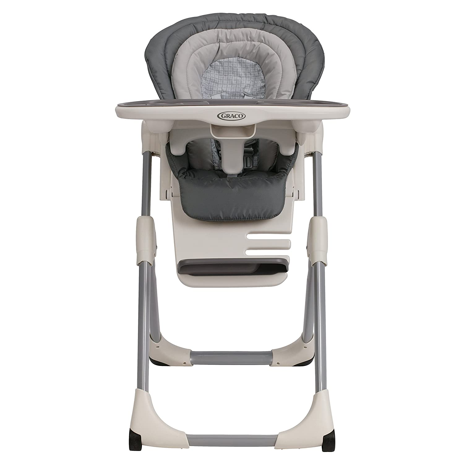Amazon Graco Souffle High Chair Glacier Baby