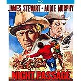 Night Passage [Blu-ray]