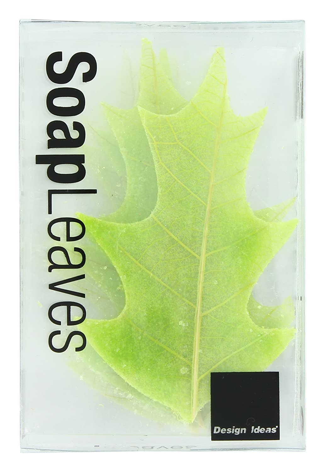 Amazon.com: Design Ideas Soap Leaves, Pin Oak, Green: Home & Kitchen