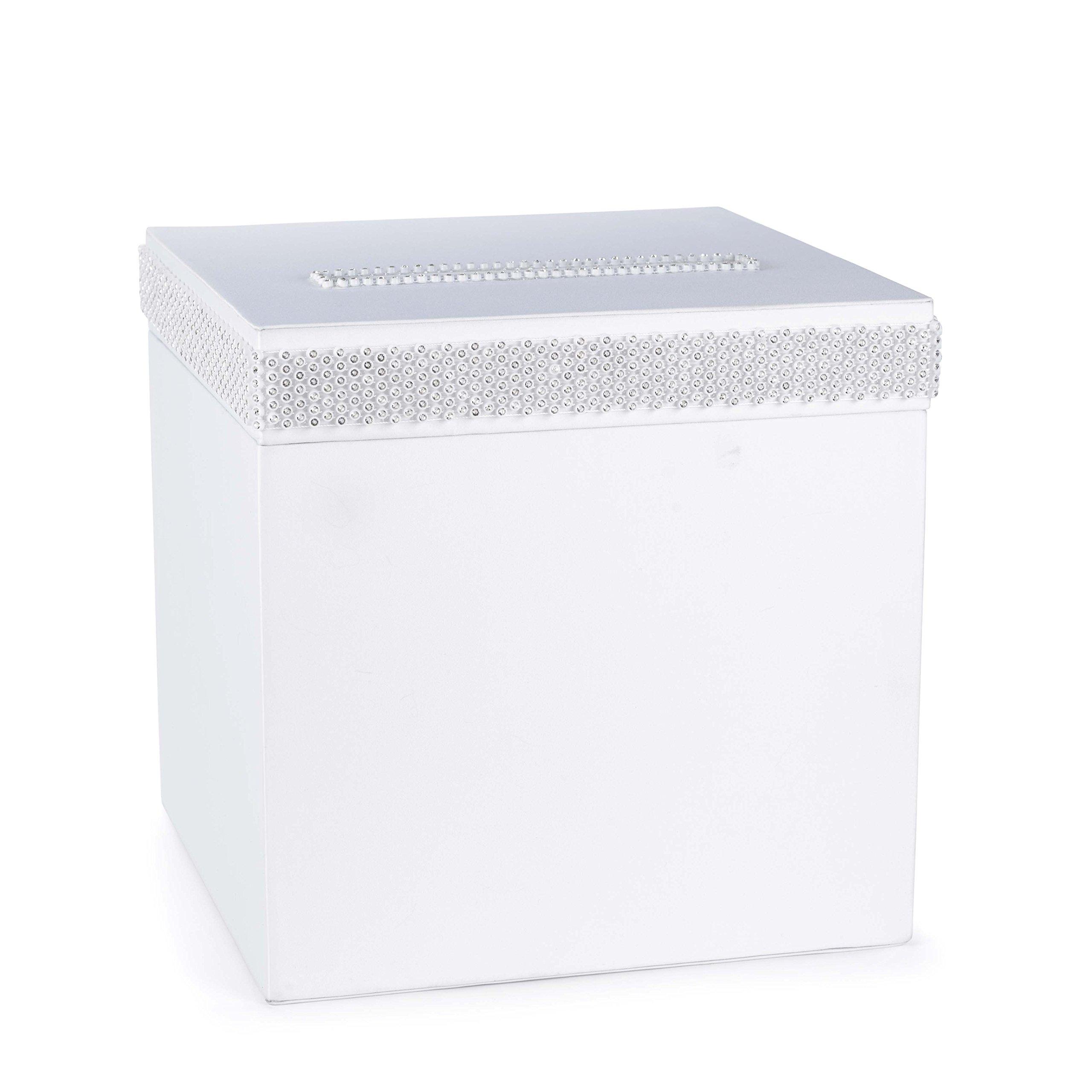 Amazon Wedding Gift Ideas: Wedding Gift Card Boxes For Reception: Amazon.com