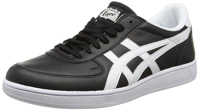 Asics Unisex Pro-Center Lo Zapatos de Gimnasia Negro Size: 41.5 19YF2HvO
