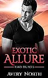 Exotic Allure (Riad Dubois Book 1)
