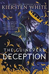 The Guinevere Deception (Camelot Rising Trilogy Book 1) Kindle Edition