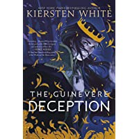 The Guinevere Deception (Camelot Rising Trilogy)