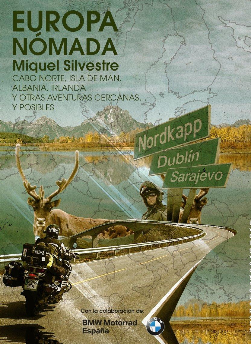 Europa Nómada. Miquel Silvestre.: Amazon.es: Silvestre, Miquel: Libros