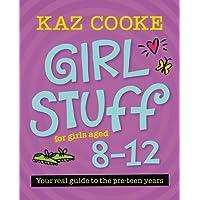 Girl Stuff 812