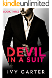 Devil In A Suit (Book Three) (English Edition)