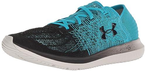 Under Armour Threadborne Blur Zapatillas para Correr - AW18: Amazon.es: Zapatos y complementos