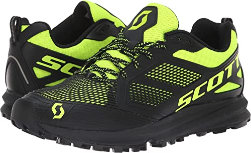 Scott Men's Kinabalu Enduro Green 10 M US