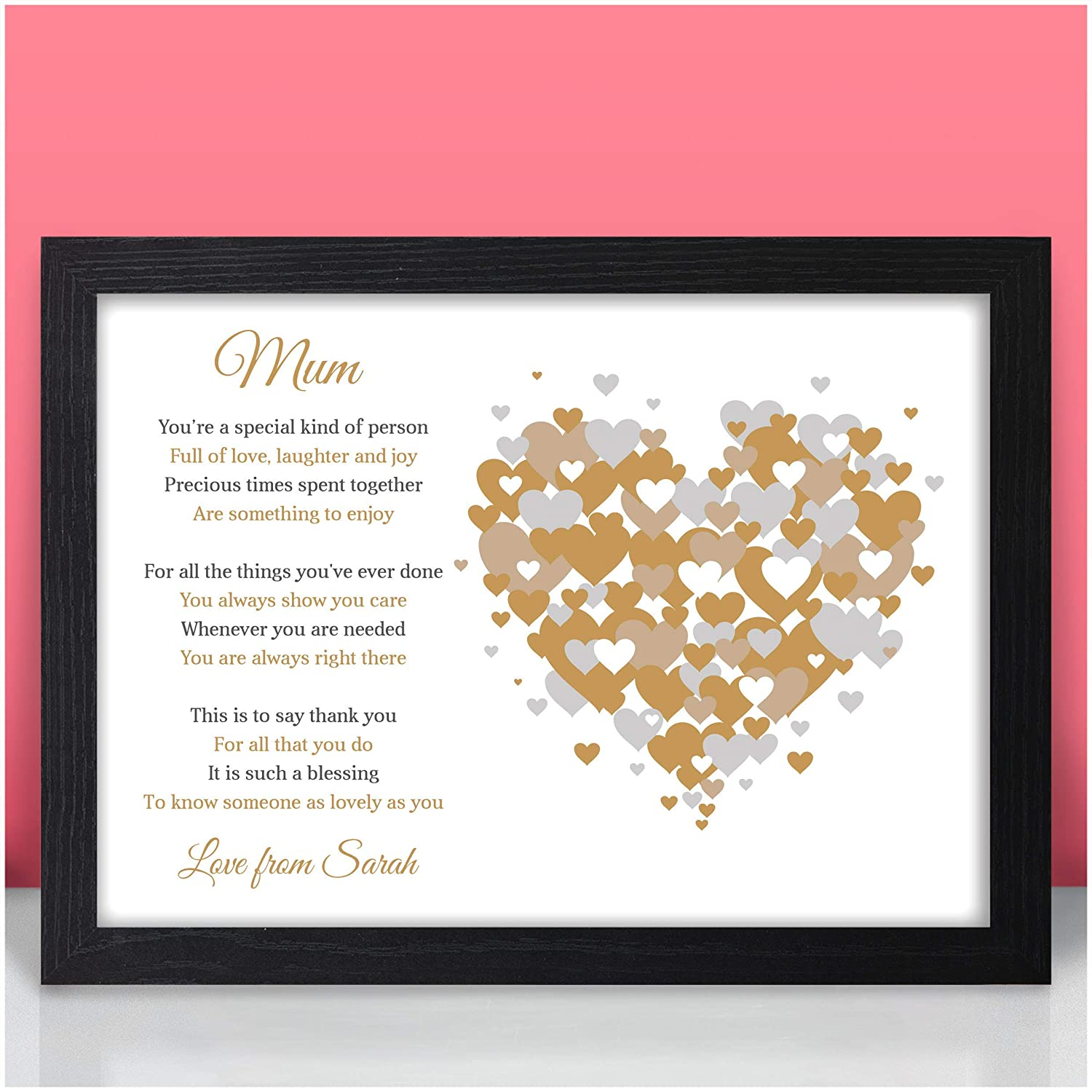 Ladies Christmas Gifts.Personalised Christmas Gifts For Her Women Ladies Xmas
