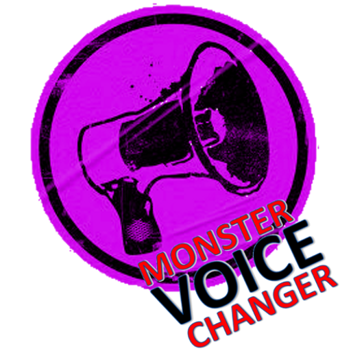 Monster Voice Changer -