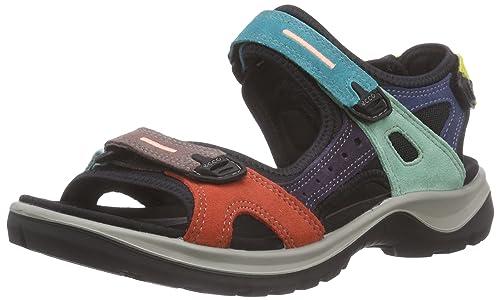 8351c799a43b Ecco Women s Anniversary Yucatan Sport Sandal
