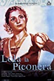 Lola la Piconera (DVD-Libro)
