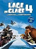 L'âge de Glace 4: l'album du film