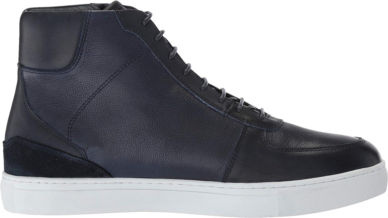 Zanzara Men's Tindle Sneaker Navy