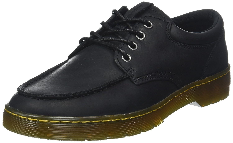 TALLA 46 EU. Dr. Martens Wilmot Low, Zapatos de Cordones Derby para Hombre