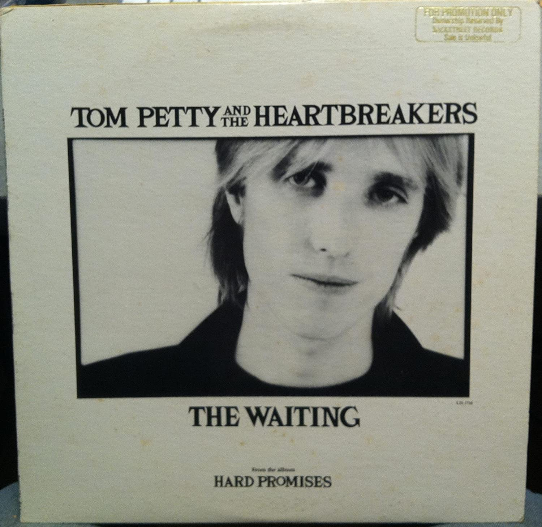 Tom Petty - TOM PETTY THE WAITING vinyl record - Amazon.com Music