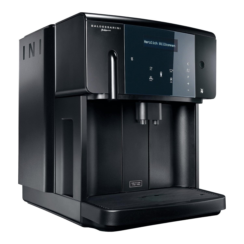 Amazon WMF 03 0440 0001 Kaffeevollautomat Baldessarini