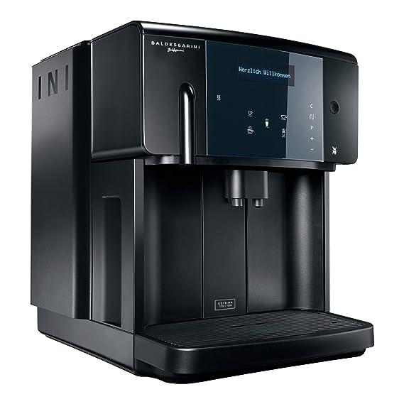 WMF 03 0440 0001 - Cafetera automática baldess arini: Amazon ...