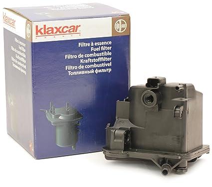 Klaxcar FE037Z - Filtro De Gasolina: Amazon.es: Coche y moto