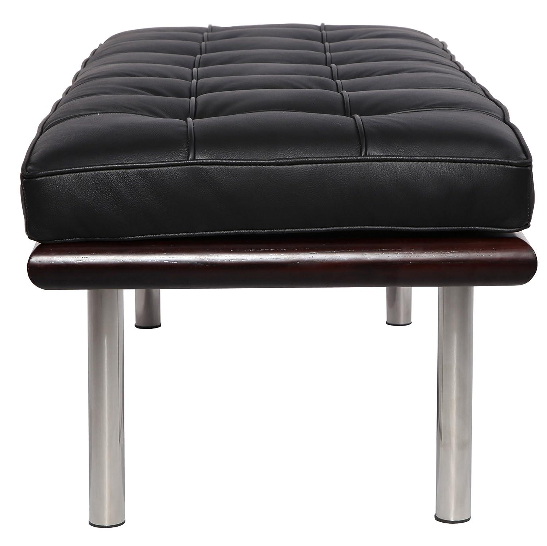 Amazon.com - MLF Pavilion Bench (4 Colors/2 Sizes). High Resilient ...