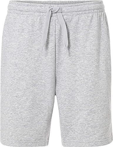 Lacoste Gh7648 Pantalones Cortos De Entrenamiento Para Hombre Corte Regular Silver Chine Cca Xxl Amazon Es Ropa Y Accesorios