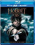 The Hobbit: The Battle of the Five Armies (Blu-ray 3D & Blu-ray) (4-Disc Box Set)