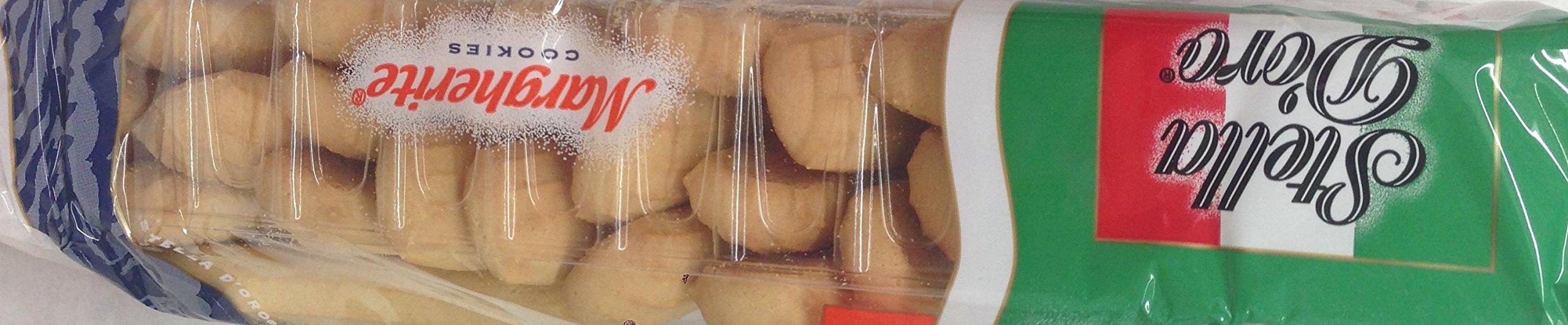 Stella Doro Cookies Margherite 12 Oz. Pack Of 3.