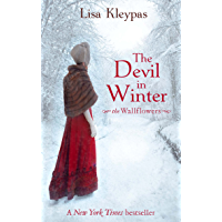 The Devil In Winter: Number 3 in series (The Wallflowers)