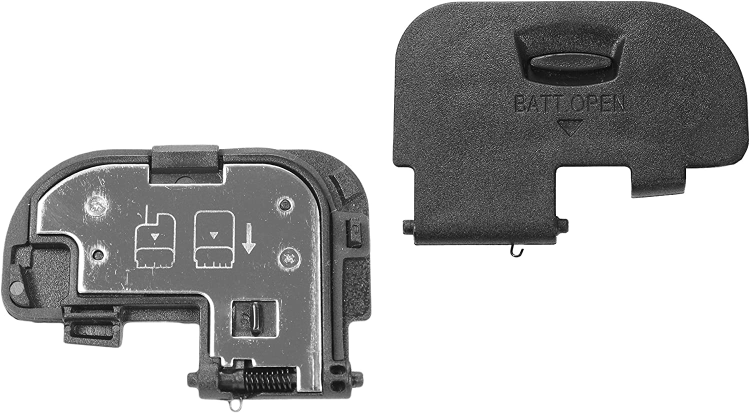 Canon EOS 6D Digital Camera Right Side Strap Holder Replacement Repair Part