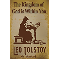 The Kingdom of God Is Within You (Xist Classics)