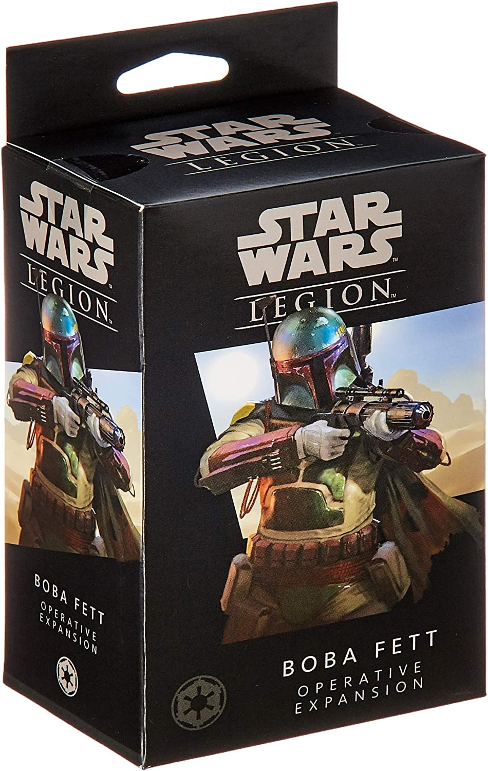 Star Wars : Legion - Boba Fett Operative Exp