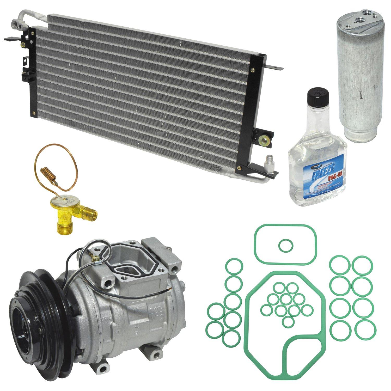 UAC KT 3742A A//C Compressor and Component Kit