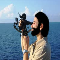 StarStruck Navigation Light for Android 1.5-2.0, celestial navigation application for sextants