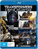 Transformers: 5-Movie Collection (Blu-ray)