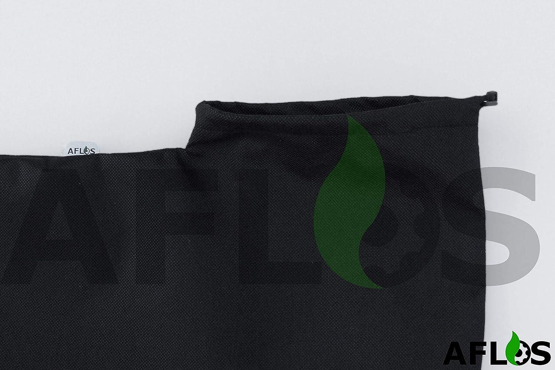 sopladores de Hojas de florabest Bolsa Universal para la colecci/ón de Hojas de jard/ín Aldi Lidl