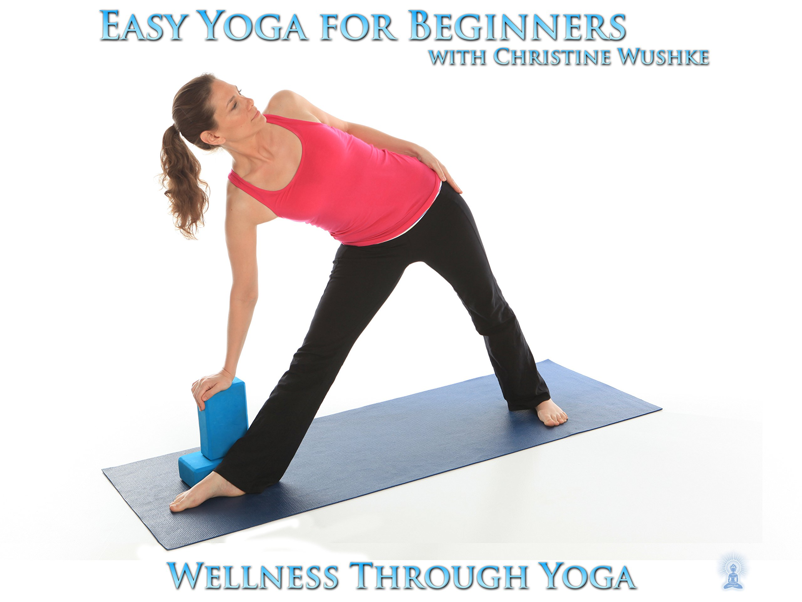 Amazon.com: Wellness Through Yoga: Christine Wushke, Vidura ...