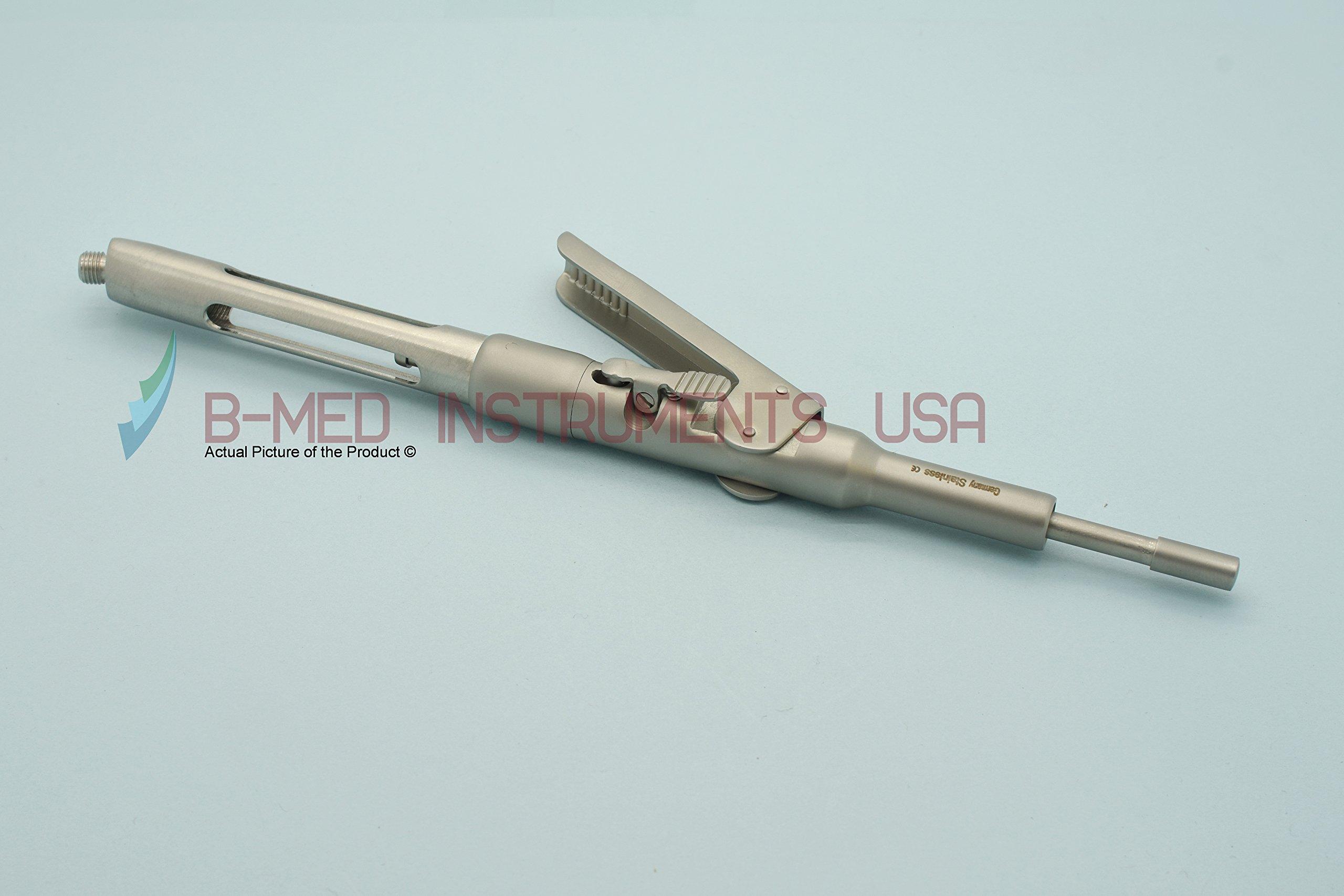 Intraligamental Syringe Pen Style Angled Tip 1.8 ML