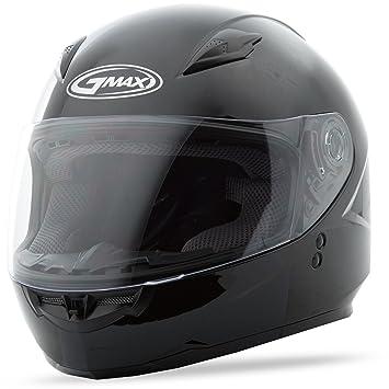 Casque moto gmax